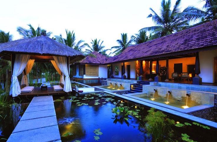 #Relax and #rejuvinate at the personalized #Spa Center at #Niraamaya #Retreats , #Kovalam , #Kerala - A #RareIndia #Retreat Explore More: http://bit.ly/1mhfZ5H