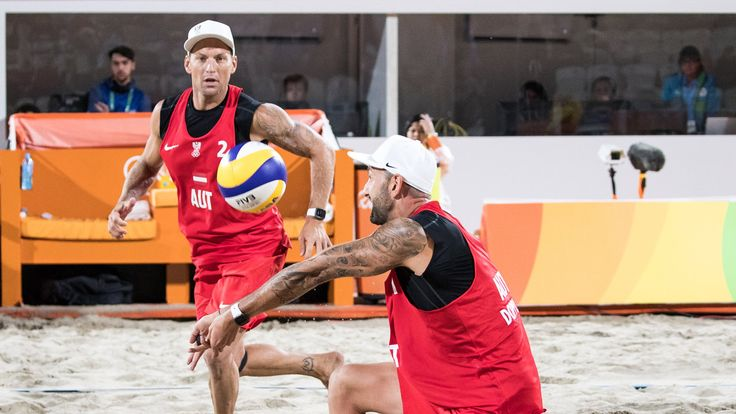 Rio Olympics 2016 - Austrian beach volleyball team (1200×675)