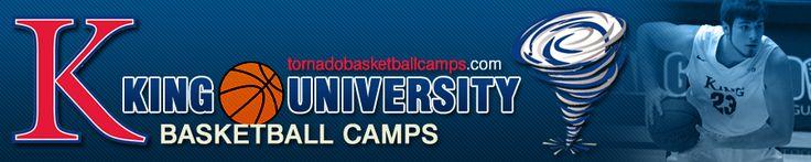 King University Basketball Camps :: Bristol, TN :: Shooting Camp