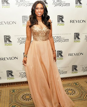 I love Jennifer Hudson she is one of my role models! She inspired me to join Weight Watchers to discover the new ME!