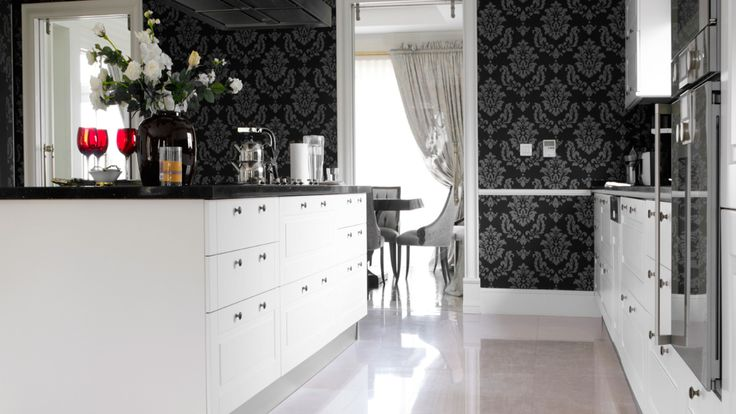 Kitchen flooring - Mitre 10