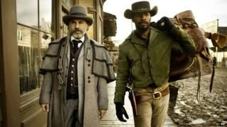 There were many black cowboys. Read the link by BBC News
