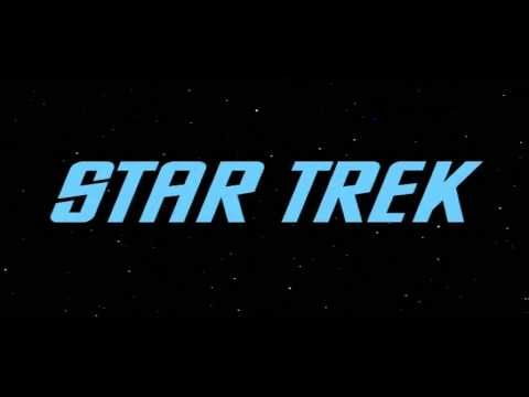 Star Trek: Original Series Music Compilation - YouTube - Alexander Courage