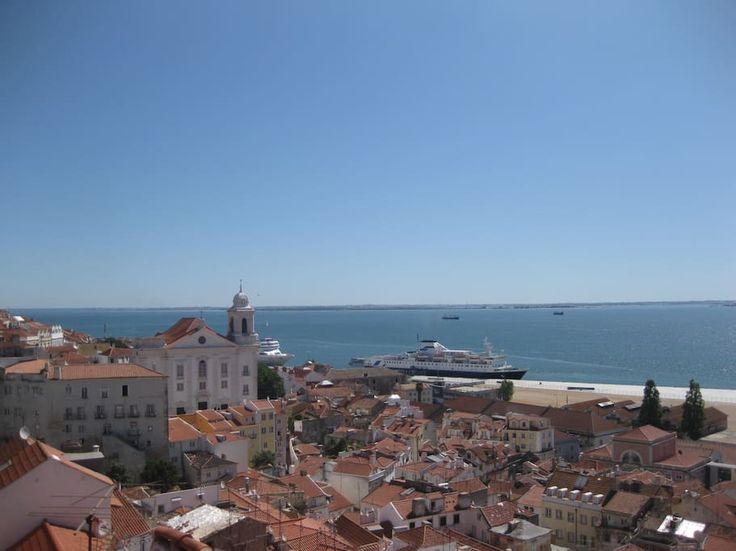 Alfama - Cosy Loft - Apartments for Rent in Lisboa
