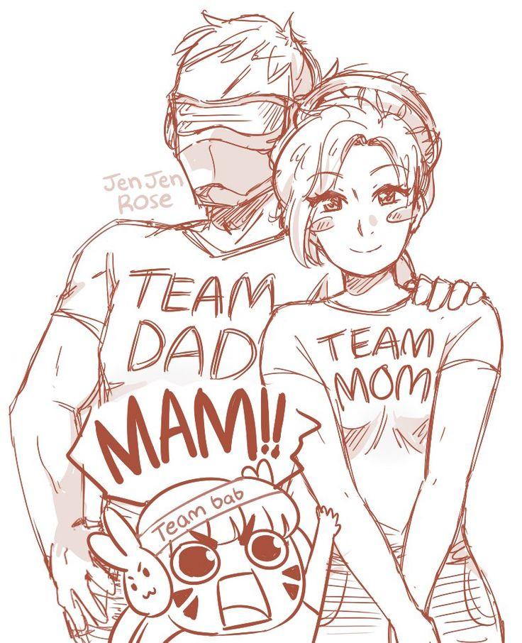 Team Nuclear Family