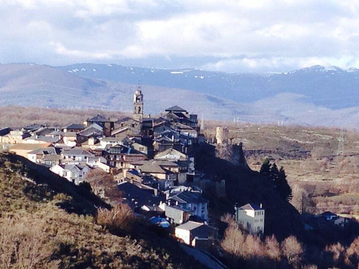 Puebla de Sanabria, Spain
