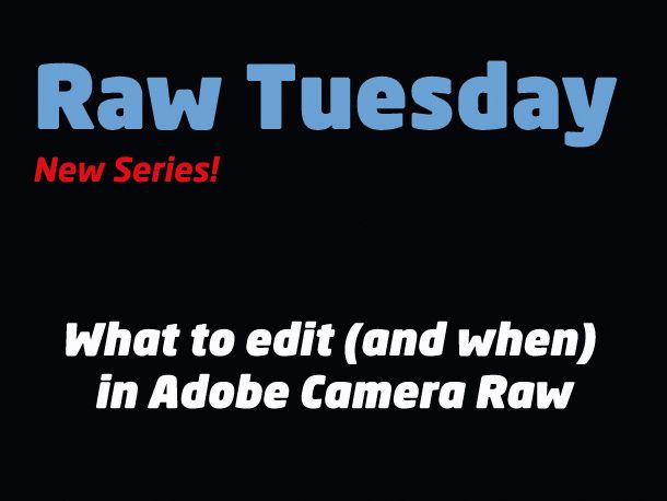 What to edit (and when) in Adobe Camera Raw: essential advice for how to process raw files to get the best resultsPhotoshop Info, Photos Ideas, Raw File, Photography Tricks, Photography Stuff, Digital Cameras, Cameras Raw, Raw Tuesday, Photography Tutorials