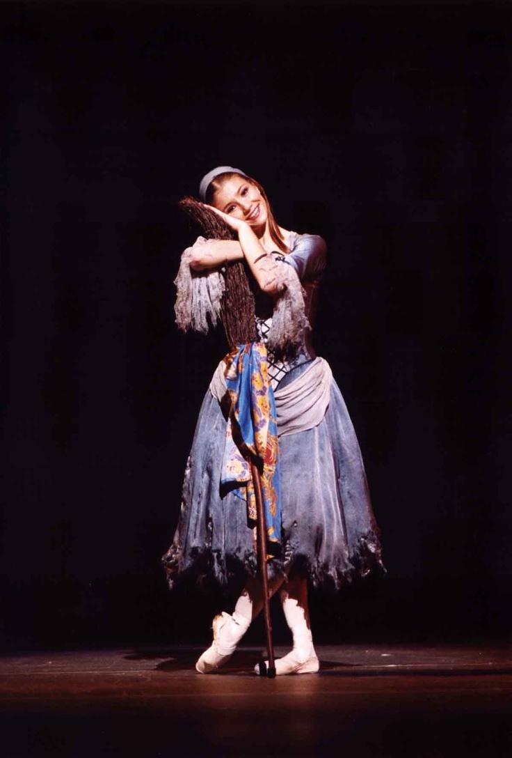 Alina Cojocaru   Cinderella