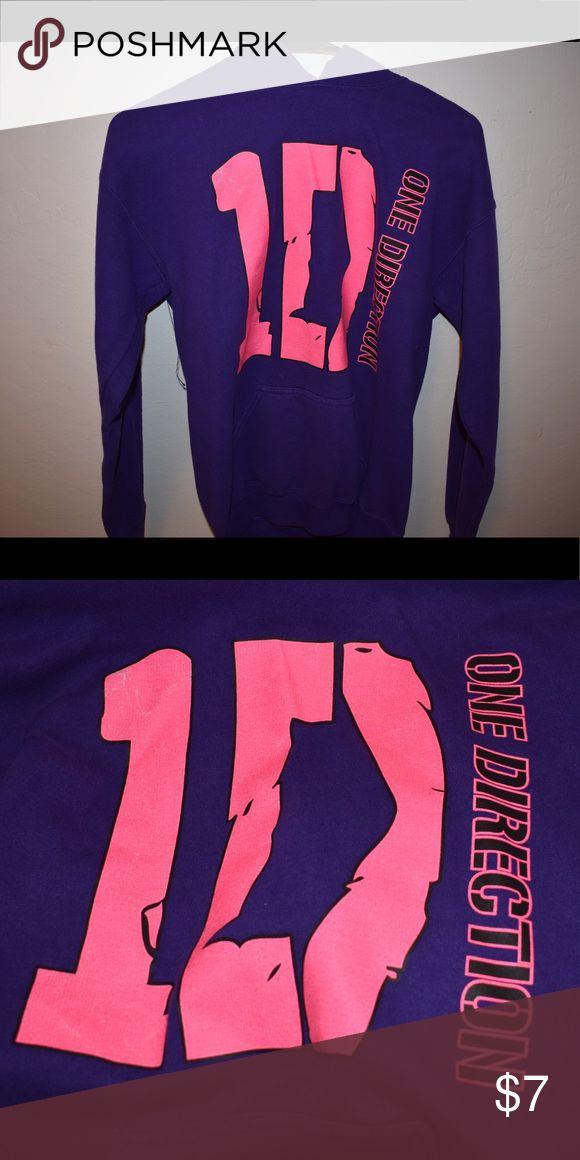 One Direction Sweatshirt classic one direction sweatshirt Gildan Tops Sweatshirts & Hoodies
