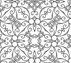 Free adult colouring in printable #Free #Printable #Craft #SouthAfrica