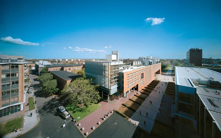 The University of New South Wales occupies 38 hectares in Kensington, an inner south-eastern suburb of Sydney.