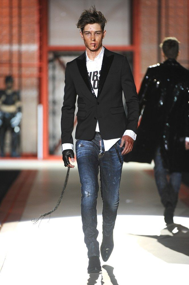 118 best images about dsquared on Pinterest