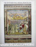 Prière de Saint François d'Assise