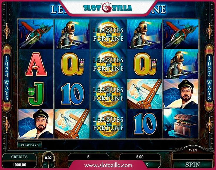 casino slot games that pay real money