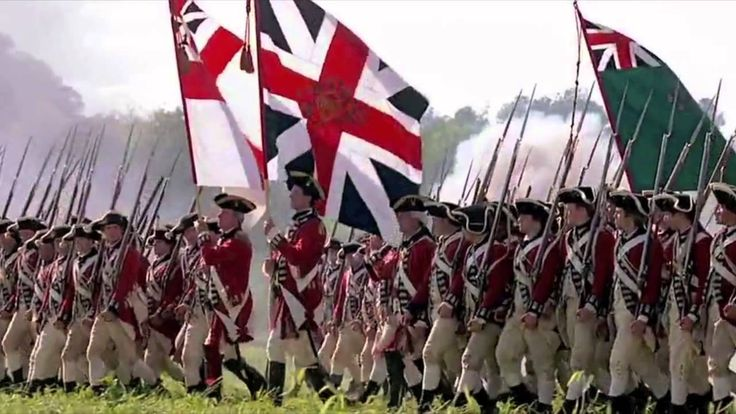 Rule Britannia was sung for the first time, for the then Prince of Wales's daughter's third birthday, on this day 1st August, 1740 - Tribute To The British Empire. Click to watch