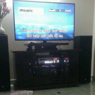 Thiet Bi Karaoke