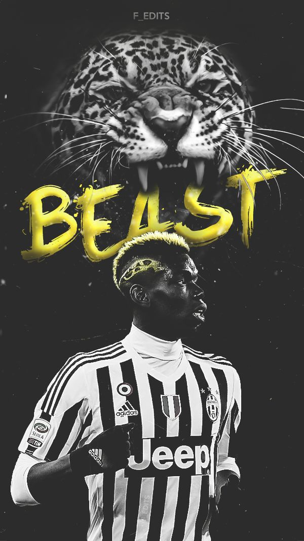 """Football Edits on Twitter: \""""Paul Pogba #DAB wallpaper and icon"""