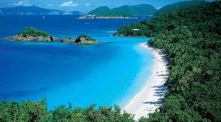St. John - island, Amerikai Virgin-szigetek