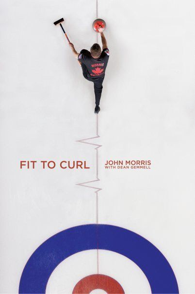 Fit to Curl book by John Morris and Dean Gemmell