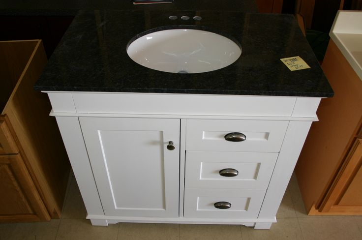 Shaker Bathroom Vanity Unit Woodworking Projects Amp Plans