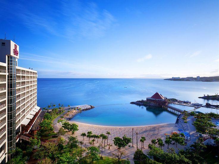 ルネッサンス リゾート オキナワ / 沖縄県 西海岸・東海岸 10