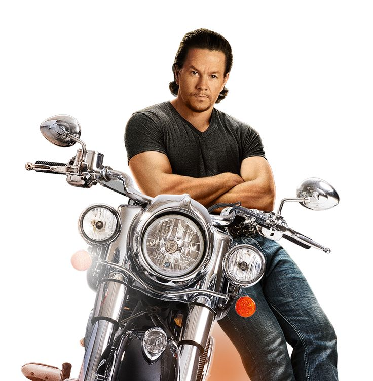 Mark Wahlberg as Dusty in Daddy's Home