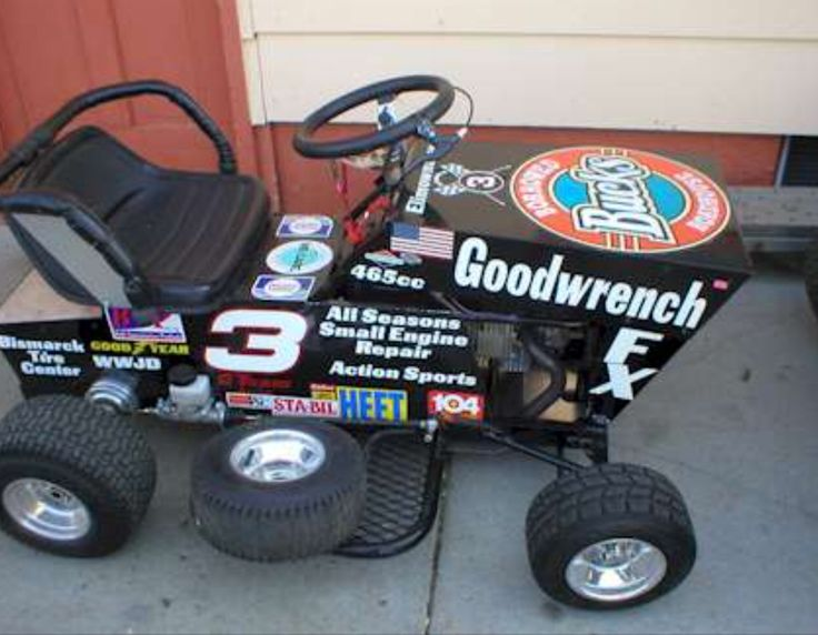Racing Lawn Mower Parts : Best lawn mower racing images on pinterest grass
