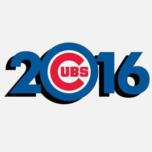 World Series Champions for the first time since 1908! Well done!