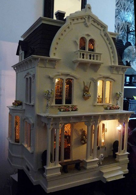 Best dollhouse and miniatures images on pinterest