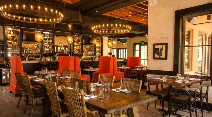 The Cooper Restaurant