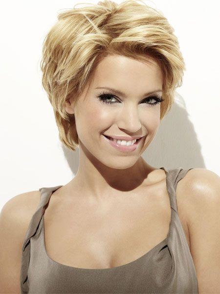Sylvie van der Vaart - Ihre stylische Frisur zum Nachmachen! #Frisur #Style #Beauty