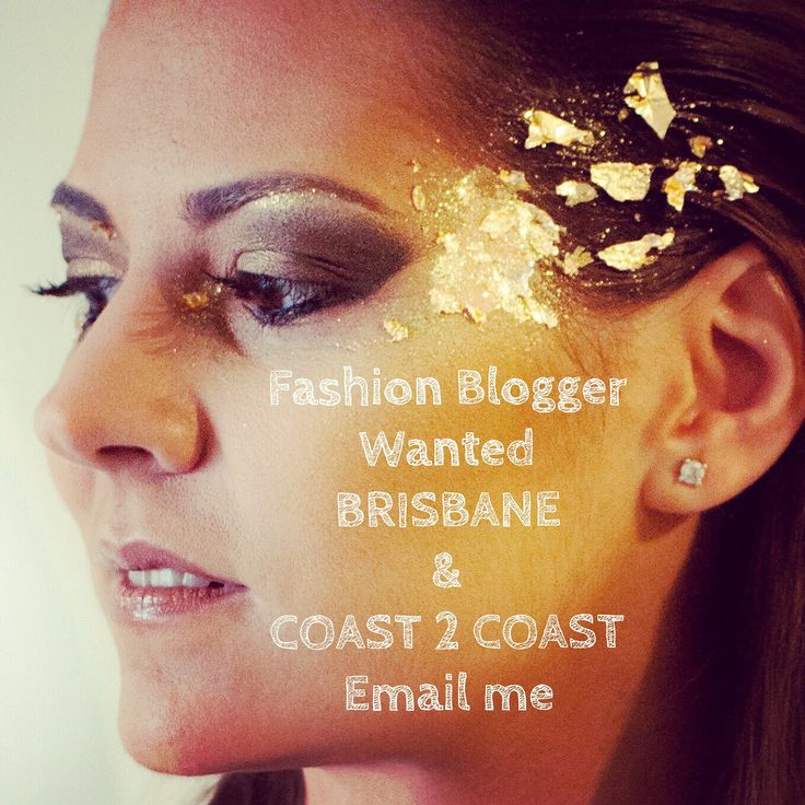 👠👓💋👗 FASHION BLOGGER WANTED 👙💄👛🕶 I need a pit pass, you need a seat at the show & photos from the pit 👍 email Jaana.liisa.brown@gmail.com Brisbane & Coast 2 Coast. Let's chat.