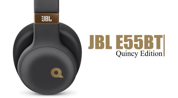 fe5f549215b JBL E55BT Quincy Edition Wireless Over-Ear Headphones cover ...