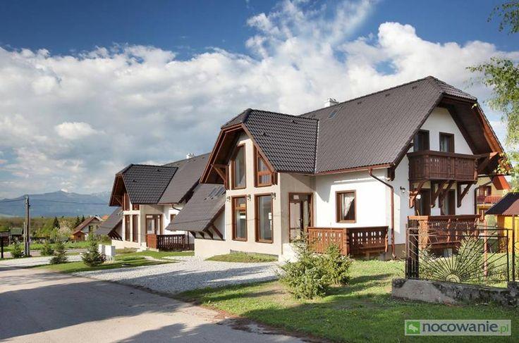 Polecamy Apartamenty ThermalSki Jasná  - Demänovská dolina - Pavčiná Lehota, które oferują przyjemne, komfortowe oraz stylowe zakwaterowanie u podnóży Tatrzańskiego Narodowego Parku.