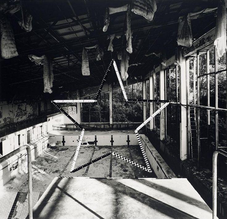 Imperial Measure #1 (Pripyat, Ukraine), Jane & Louise Wilson at the 303 Gallery #FRIEZELONDON2014