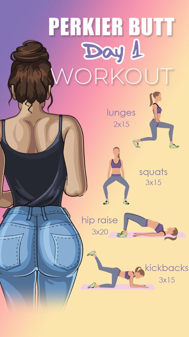 Haben Sie schlankeren Körper mit 28-tägiger Herausforderung – Workouts