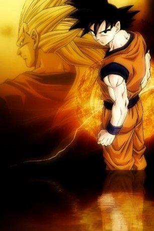 Son Goku Wallpaper Phone - Best Wallpaper HD