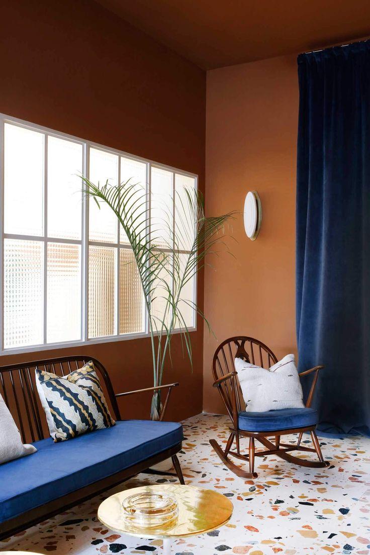 99 Best Interior Colore Images On Pinterest Interiors Design  # Muebles Uriarte