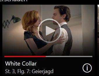 white collar season 3 episode 7. sara ellis' hair is just amazing!