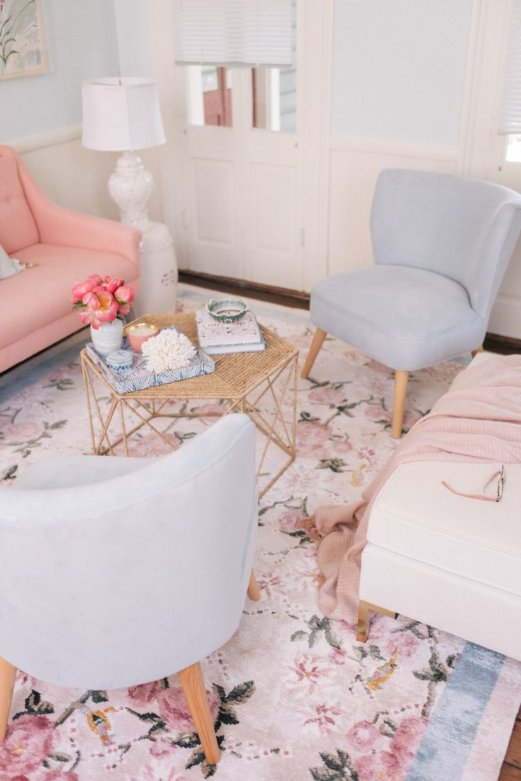 Gal Meets Glam Garden Party Rug http://galmeetsglam.com/2017/10/gal-meets-glam-x-lulu-georgia-garden-party-rug/