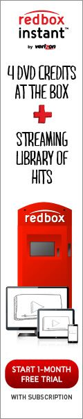 Redbox Codes - Promo Codes for Free Rentals (Updated 7/2/13) - Home Ever After
