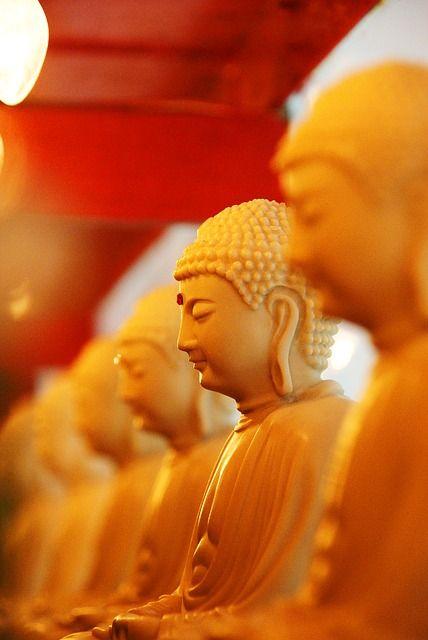 Lord Buddha image