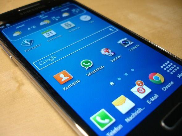 Samsung Galaxy Supercopy/palsu sekilas mirip dengan aslinya. Tapi jika jeli, banyak sekali bedanya. Terutama dalam kualitas. Berikut tipsnya!