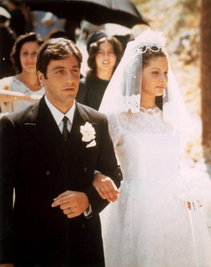 c2418aa06 Una boda inspirada en El Padrino - El Padrino Facebook oficial ...