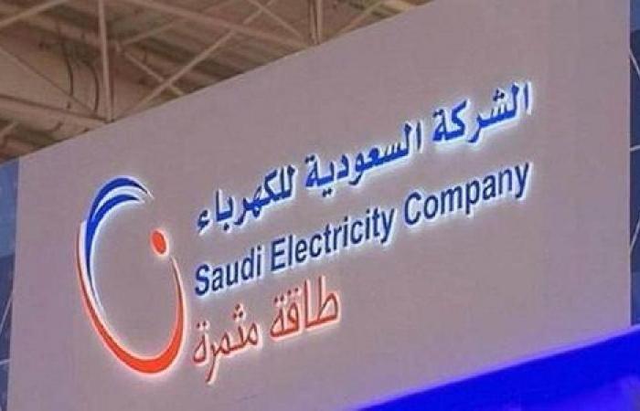 اخبار السعودية اليوم الأربعاء 11 7 2018 الكهرباء توضح الرقم الأكثر أهمية في الفاتورة ويجب التركيز عليه Tech Company Logos Company Logo Company
