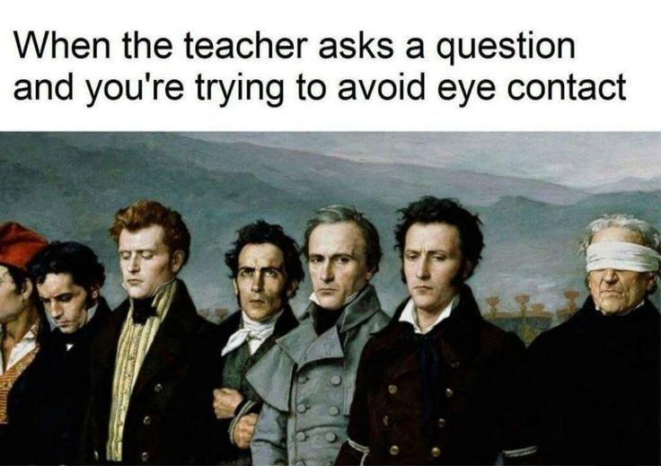Einfach 17 historische Memes, die sehr, sehr witzig sind