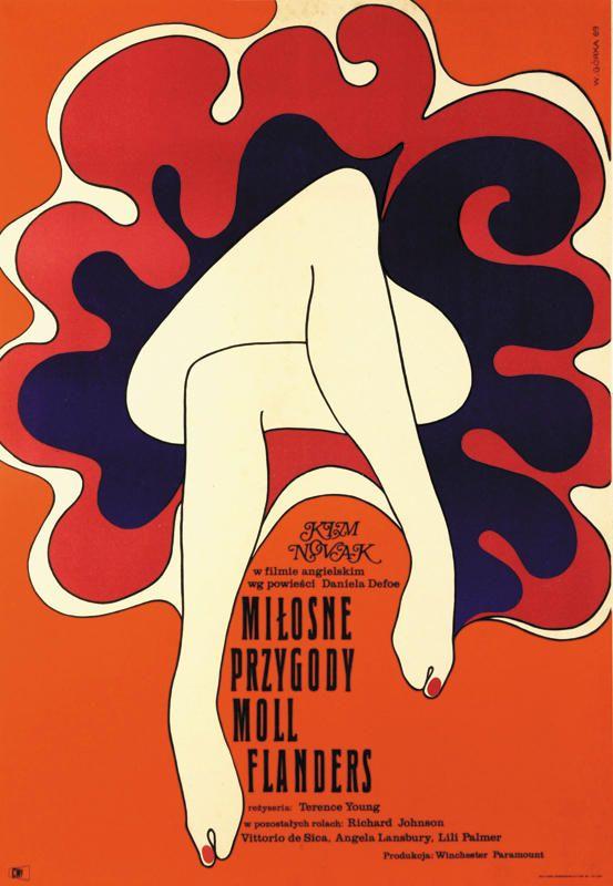 Wiktor Gorka,  Amorous Adventures of Moll Flanders,1969