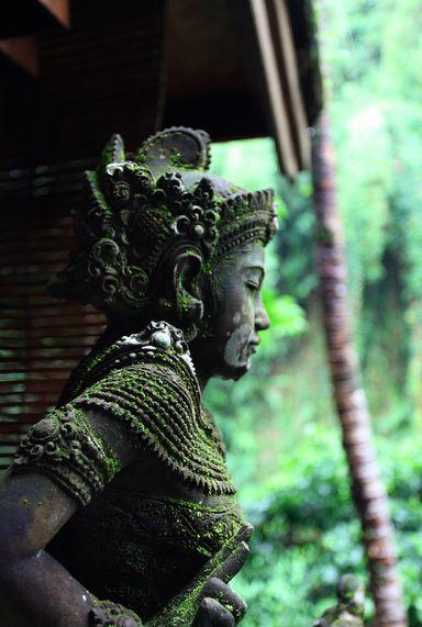 Bali: Sculpture, Green, Beautiful, Art, Statues, Beauty, Places, Buddha, Bali Indonesia