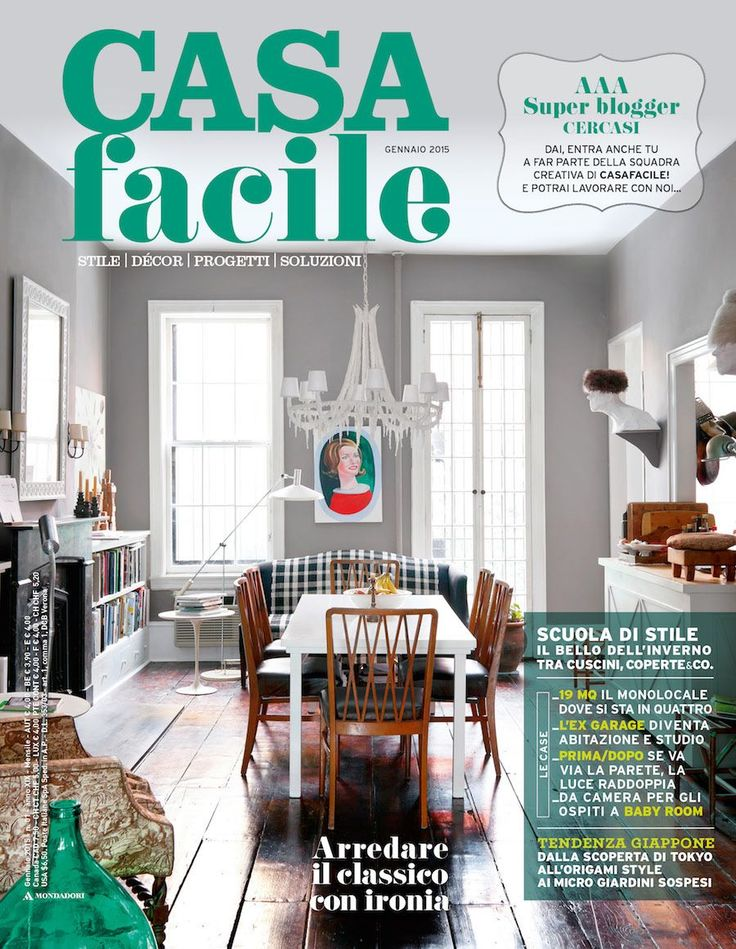 Casa Facile Launched with the aim