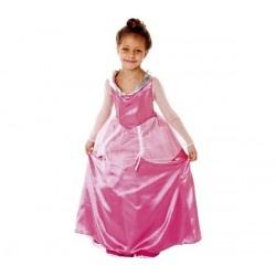CESAR Princesa rosa - 5/7 años - UKA Digital